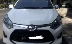 Mobil Toyota Agya 2017 G terbaik di Jawa Timur