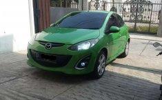 Jual cepat Mazda 2 R 2010 di DKI Jakarta