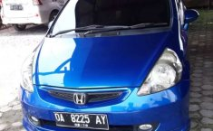 Kalimantan Selatan, Honda Jazz VTEC 2005 kondisi terawat