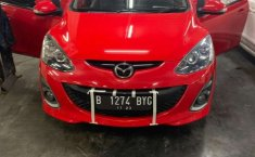 Mobil Mazda 2 2013 RZ terbaik di DKI Jakarta