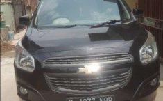 Jual cepat Chevrolet Spin LT 2014 di Banten