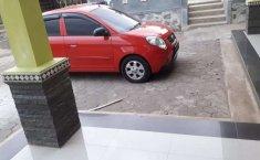 Jual Kia Picanto 2010 harga murah di Jawa Tengah