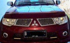 Mobil Mitsubishi Pajero Sport 2013 Dakar dijual, DKI Jakarta