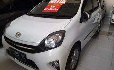 Jual mobil Toyota Agya G 2013 bekas, Jawa Timur