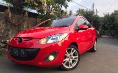 Jawa Barat, Mazda 2 Sedan 2012 kondisi terawat