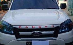 Jual mobil bekas murah Ford Ranger Double Cabin 2011 di Sumatra Utara