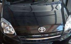 Toyota Agya 2013 Jawa Timur dijual dengan harga termurah