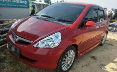 Mobil Honda Jazz 2006 VTEC dijual, Kalimantan Selatan