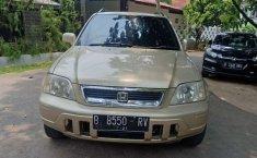 Jual Honda CR-V 4X2 2001 harga murah di DKI Jakarta