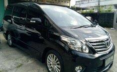 Jual mobil bekas murah Toyota Alphard S 2012 di Kalimantan Timur