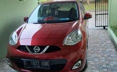 Jual mobil Nissan March 1.2 Manual 2017 bekas, Jawa Barat