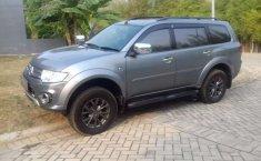 DKI Jakarta, Mitsubishi Pajero Sport GLS 2013 kondisi terawat