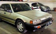 Jual mobil bekas murah Honda Accord 1986 di DKI Jakarta