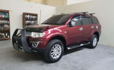 Jual Mitsubishi Pajero Sport Exceed 2011 harga murah di DIY Yogyakarta