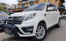 Jual cepat Daihatsu Terios TX ADVENTURE 2017 di Pulau Riau