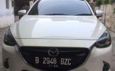 Mazda 2 2017 DKI Jakarta dijual dengan harga termurah