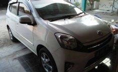 Jual mobil Toyota Agya G 2013 bekas, Jawa Tengah