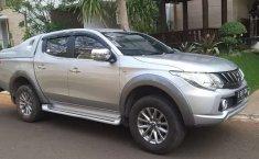 Mitsubishi Triton 2017 DKI Jakarta dijual dengan harga termurah
