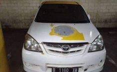 Jual Toyota Avanza E 2008 harga murah di Jawa Barat