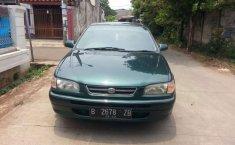 Mobil Toyota Corolla 1997 terbaik di Banten