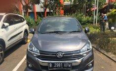 Jawa Barat, jual mobil Daihatsu Ayla R 2017 dengan harga terjangkau