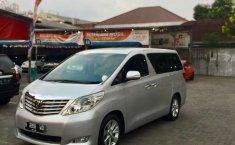 Jual Toyota Alphard G 2008 harga murah di Jawa Tengah