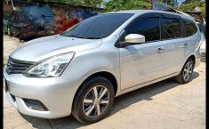 Jual mobil Nissan Grand Livina SV 2018 bekas, Lampung