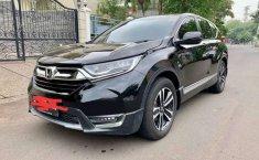 Jual Honda CR-V Prestige 2017 harga murah di DKI Jakarta