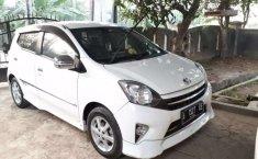 Mobil Toyota Agya 2013 TRD Sportivo dijual, Banten