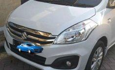 Jual mobil bekas murah Suzuki Ertiga GL 2017 di Jawa Timur
