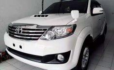 Jual mobil Toyota Fortuner 2013 bekas, Bali