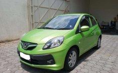 Honda Brio 2012 DIY Yogyakarta dijual dengan harga termurah