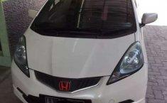 Jual mobil bekas murah Honda Jazz RS 2011 di Jawa Tengah