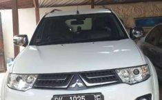 Bali, jual mobil Mitsubishi Pajero Sport Exceed 2013 dengan harga terjangkau