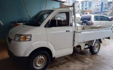 Jual mobil bekas murah Suzuki Carry Pick Up Futura 1.5 NA 2014 di Sumatra Selatan