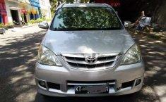Mobil Toyota Avanza 2007 G terbaik di Kalimantan Timur