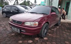 Jual mobil bekas murah Toyota Corolla 1997 di Sumatra Barat