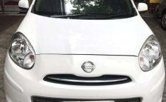 DKI Jakarta, jual mobil Nissan March 2012 dengan harga terjangkau