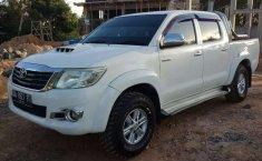 Jual mobil Toyota Hilux G 2014 bekas, Kalimantan Selatan