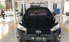 Mobil Toyota Yaris 2015 G terbaik di Riau