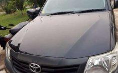 Toyota Hilux 2015 Sumatra Selatan dijual dengan harga termurah