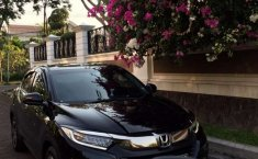 Jawa Timur, Honda HR-V Prestige Mugen 2019 kondisi terawat