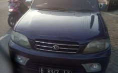 Jual mobil Daihatsu Taruna CX 2001 bekas, Jawa Timur