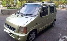 Mobil Suzuki Karimun 2002 DX dijual, DIY Yogyakarta