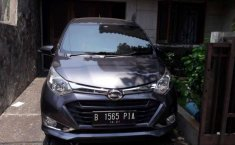 DKI Jakarta, Daihatsu Sigra R 2016 kondisi terawat