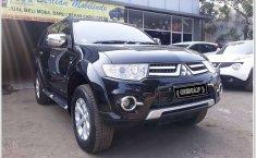 DKI Jakarta, jual mobil Mitsubishi Pajero Sport Dakar 2013 dengan harga terjangkau