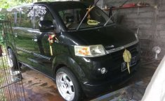Jual mobil Suzuki APV X 2006 bekas, Bali