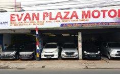 Evan Plaza Motor