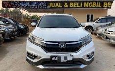 Sumatra Selatan, jual mobil Honda CR-V 2.0 2015 dengan harga terjangkau