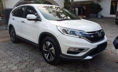 Jual Honda CR-V 2.4 2015 harga murah di Kalimantan Timur